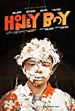 hotprint Honey Boy - Movie Poster Wall Decor - 18 by 28 inches. (NOT A DVD)