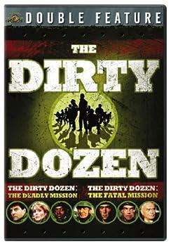 The Dirty Dozen Double Feature  The Dirty Dozen - The Deadly Mission / The Dirty Dozen - The Fatal Mission