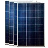 Desconocido Placa Solar Policristalino 1.000W