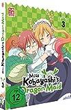 Miss Kobayashi's Dragon Maid - Vol. 3 - [DVD]