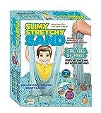 Kush Toys EKTA Slimy Stretchy Sand Set-1