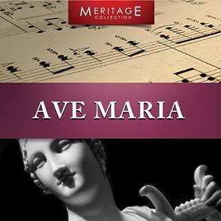 Ave Maria (Bach/Gounod - piano)