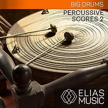 Percussive Scores 2