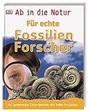 Ab in die Natur. Für echte Fossilienforscher: Mit spannenden Experimenten und tollen Projekten