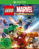 LEGO Marvel Super Heroes - [Xbox One]