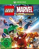 Warner Bros LEGO Marvel Super Heroes, Xbox One - Juego (Xbox One, Xbox One, Acción / Aventura, E (para todos))
