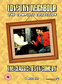 Love Thy Neighbour - The Complete Collection