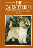 Cairn Terrier - dog breed book