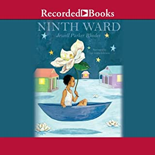Ninth Ward                   By:                                                                                                                                 Jewell Parker Rhodes                               Narrated by:                                                                                                                                 Sisi Aisha Johnson                      Length: 4 hrs and 23 mins     77 ratings     Overall 4.5