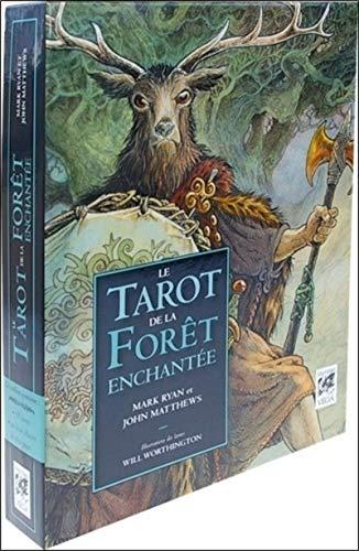 Le tarot de la forêt Enchantée