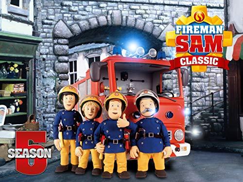 Fireman Sam, Season 5
