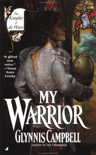 Download My Warrior (Knights of de Ware) 0515131539