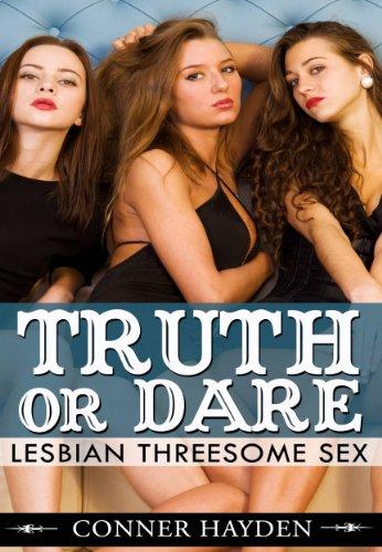 College Truth Dare Lesbian