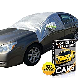 Gear Review: Fabric Sun Shield for Your Car