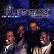 Live at West Angeles Performing Arts Theatre