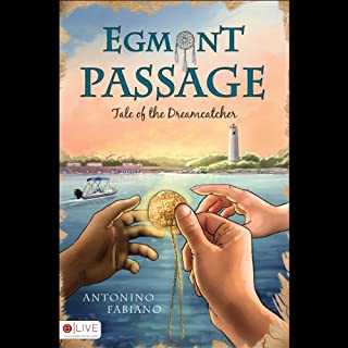 Egmont Passage: Tale of the Dreamcatcher