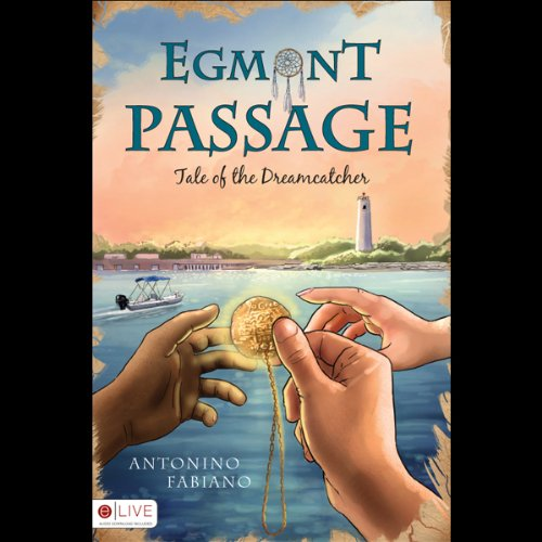 Egmont Passage cover art