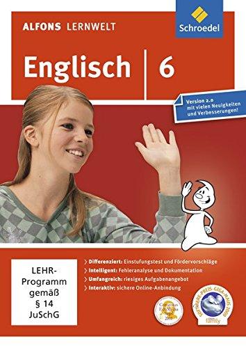 Schroedel Verlag GmbH Alfons Lernwelt 6 Bild