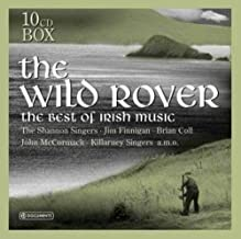 The Wild Rover: The Best Of Irish Music