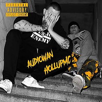 Hollupmc X Audiowan - Stojí to dost bejt ty