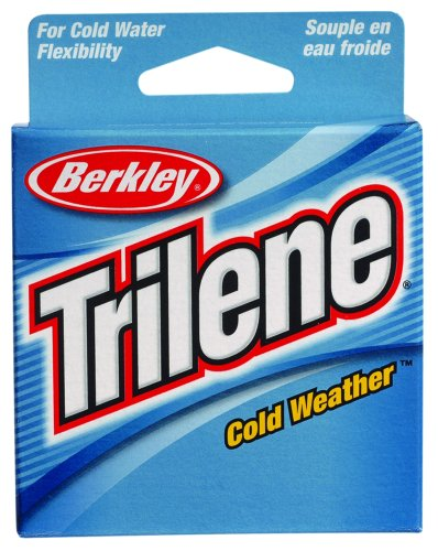 Trilene Cold Weather Ice Fishing Line