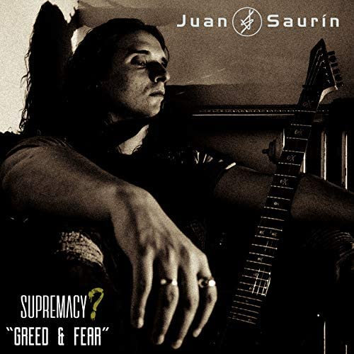 Juan Saurín