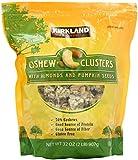 Kirkland Signature Cashew Clusters - 907g