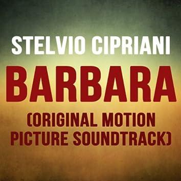 Barbara (Original Motion Picture Soundtrack)