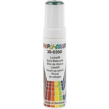 Dupli Color 601545 Lackstift Auto Color Grün Metallic 30 0350 12ml Green Auto