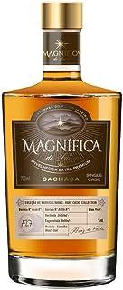 Magnífica Magnífica Envelhecida Cachaça / Aguardente de Cana Single Cask 12 Years Tropical Aging 1 x 700 ml