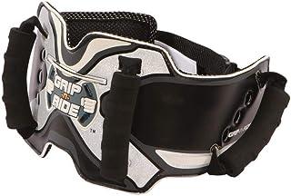 Grip-n-Ride Unisex-Adult Passenger Safety Belt (Black, One Size)