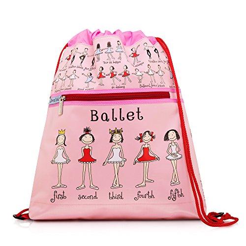 Tyrrell Katz Bolsa de Deporte - Ballet