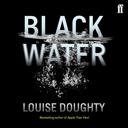 Black Water audiobook cover art