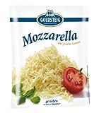Mozzarella gerieben 1kg Pack -