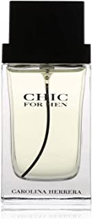 Carolina Herrera Chic for Men Eau de Toilette 100ml