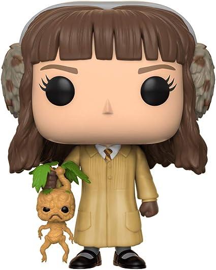 Funko Pop! - Hermione Herbology Figura de Vinilo 29502 ...