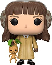 Funko Pop!- Pop Movies: Harry Potter-Hermione Granger Herbology Figura de Vinilo, Multicolor, única (29502)
