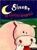 Simon le cochon grognon