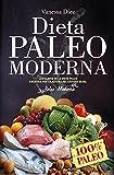 Dieta Paleo moderna (Cocina, dietética y Nutrición)...