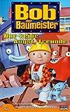 Bob der Baumeister 06: Nur keine Angst, Freunde [VHS] - Bob der Baumeister 6
