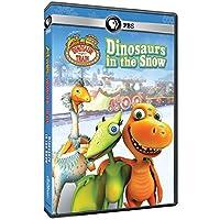 Dinosaur Train: Dinosaurs in the Snow [DVD] [Import]
