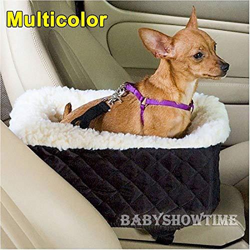 pet console car seat - 9