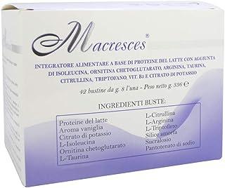 Macresces 42 Buste - Integratore Dimagrante