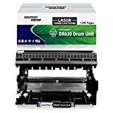 SINOPRINT Compatible Drum Unit Replacement for Brother DR630 DR-630 Drum for HL-L2300D HL-L2340DW HL-L2320D HL-L2360DW HL-L2380DW MFC-L2740DW MFC-L2720DW MFC-L2700DW DCP-L2540DW L2520DW (1-Pack)