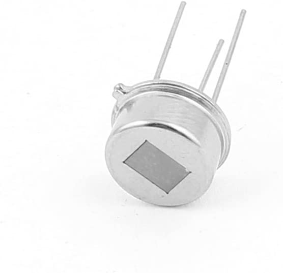 uxcell Pyroelectric Directly managed Trust store PIR Infrared Radial Sensor Human Dete Motion