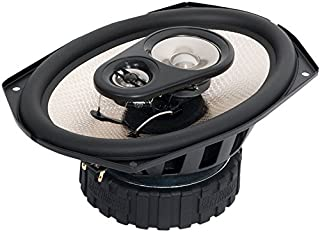Earthquake Sound FOCUS 6x9-inch High-End 3-way Coaxial Speaker