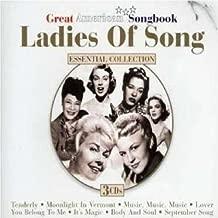 Best great american songbook Reviews