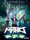 Les Mythics T01 - Yuko - Format Kindle - 7,99 €