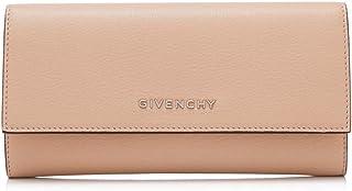(GIVENCHY)ジバンシィ ゴートスキンレザー 長財布 レディース 新品