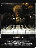 Amadeus Movie POSTER French 27x40